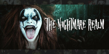 Enter The Nightmare Realm For Halloween 2019