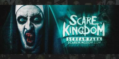 Scare Kingdom Scream Park: Halloween Season 2019
