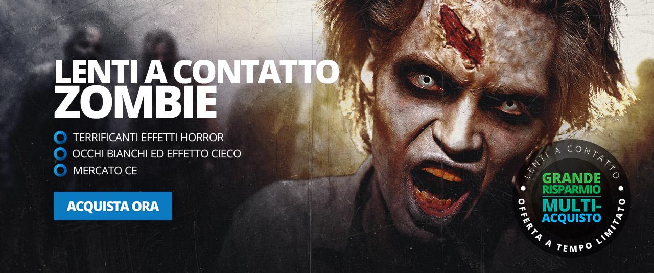 Zombie Lenti A Contatto