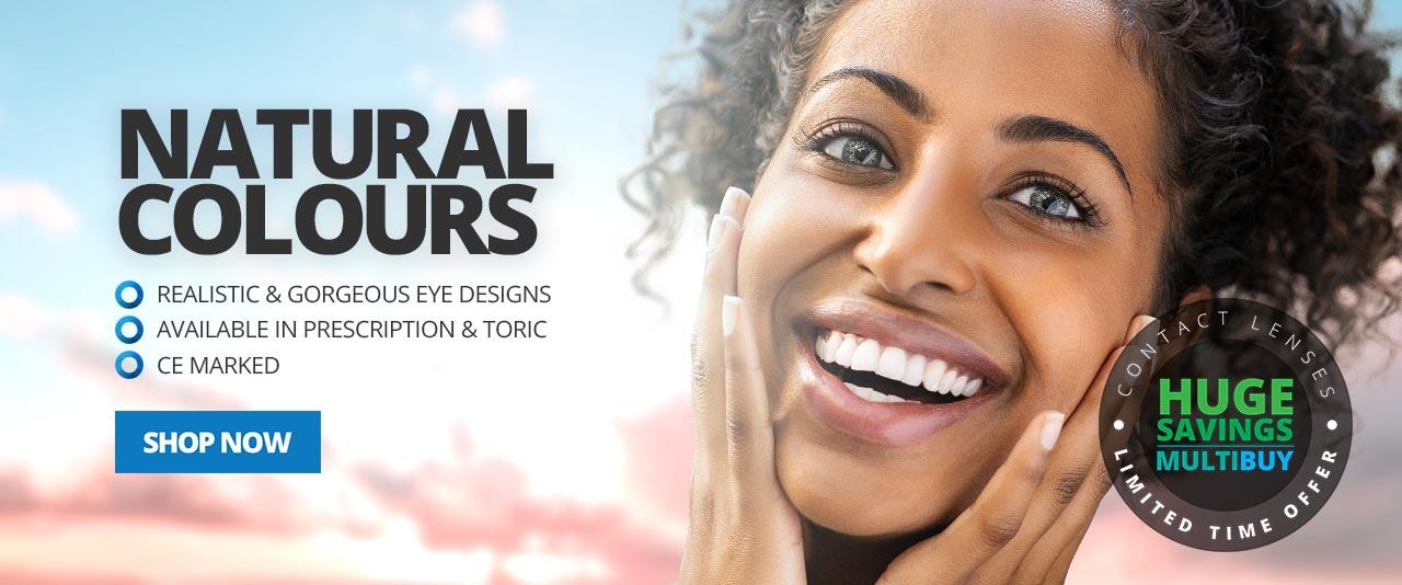 Natural Lenses