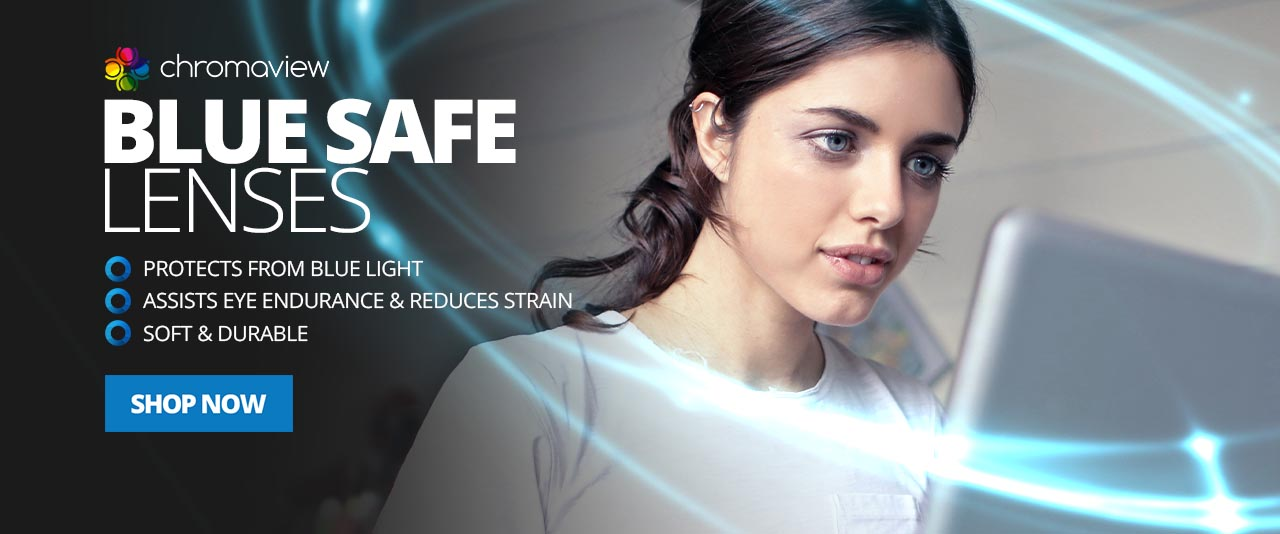 Blue Safe Lenses