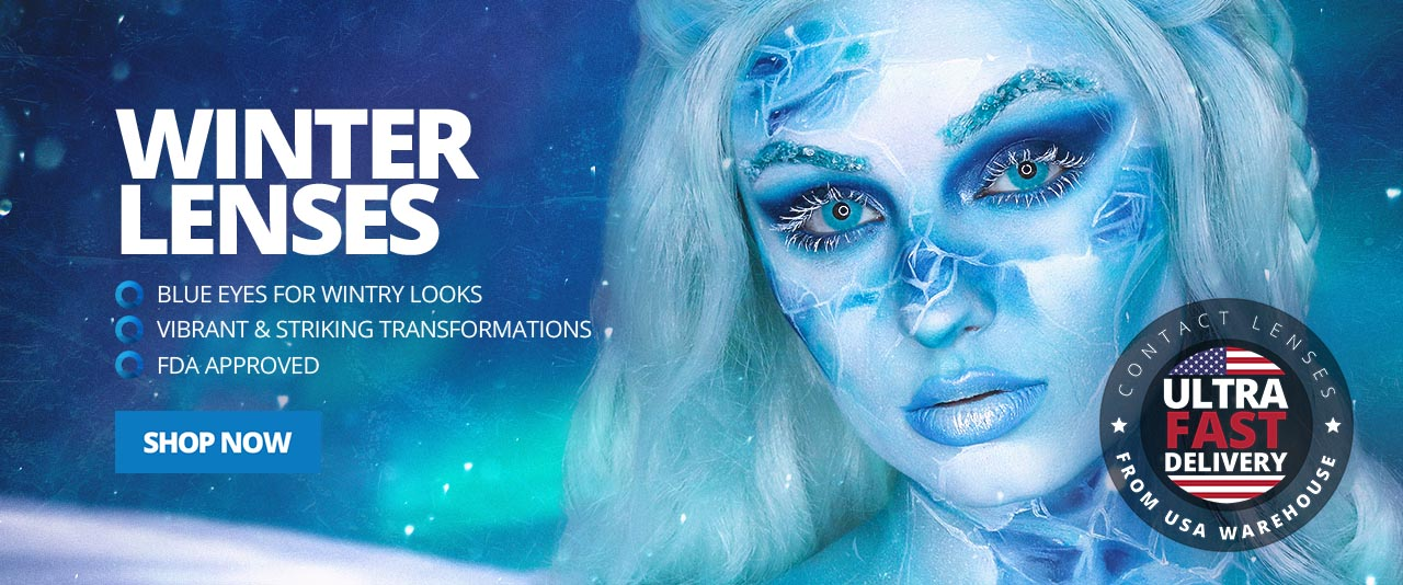 Winter Lenses